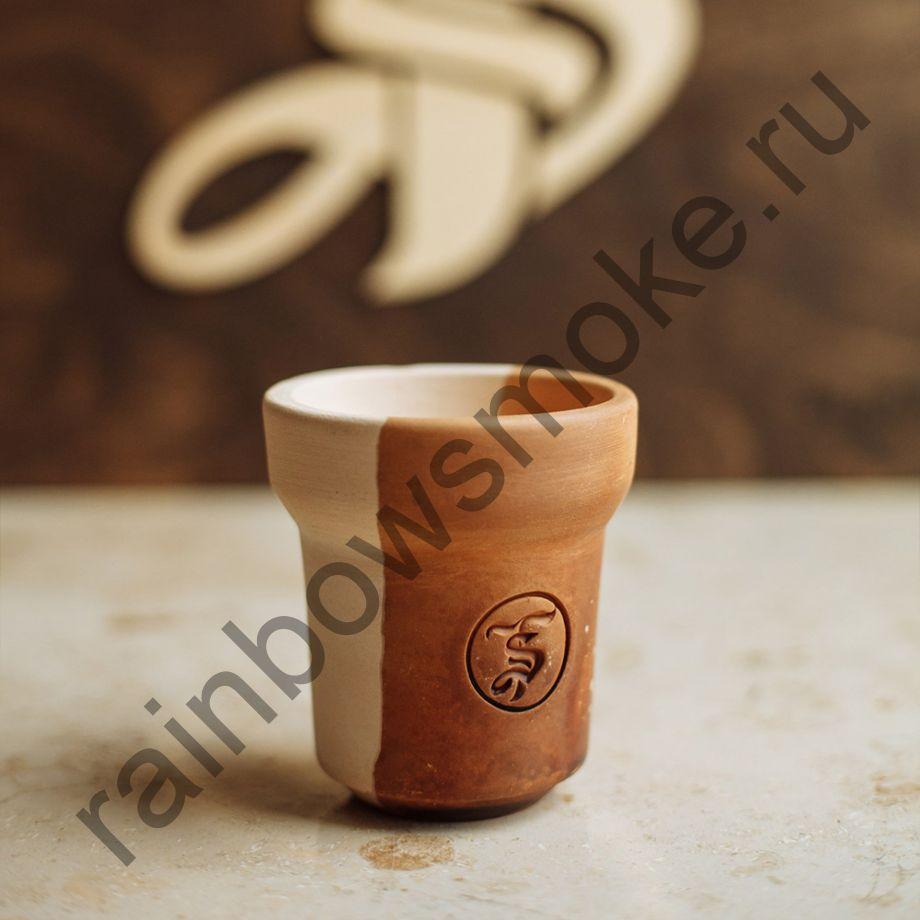 Глиняная чаша ST Drop (СТ Капля)