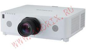 Проектор Hitachi CP-WU8700 (без объектива)