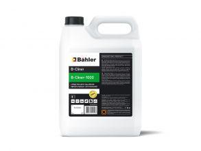 Средство для удаления минеральных загрязнений B-Cliner 1000 BAHLER