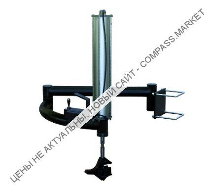 Вспомогательное устройство для низкопрофильных шин для полуавтоматов РВ-2