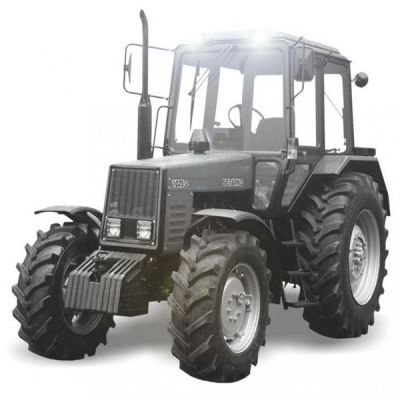 Фары для тракторов