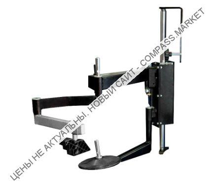 Вспомогательное устройство для низкопрофильных шин для полуавтоматов РВ-3
