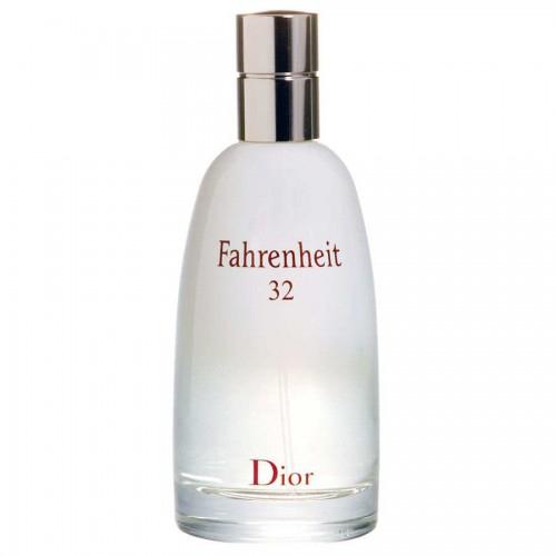Christian Dior Туалетная вода Fahrenheit 32 тестер, 100 ml