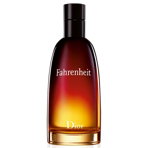 Christian Dior Туалетная вода Fahrenheit тестер, 100 ml