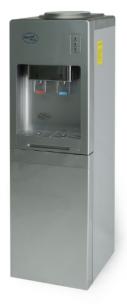 Кулер для воды 1.5-JXC/1 ПКХ YLR 1.5-JXC-1 Серебряный