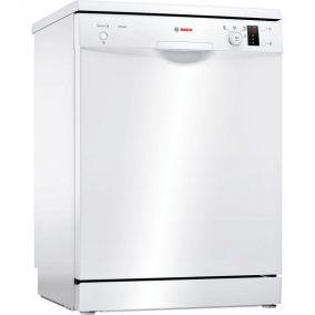Отдельностоящая посудомоечная машина Bosch SMS24AW01R