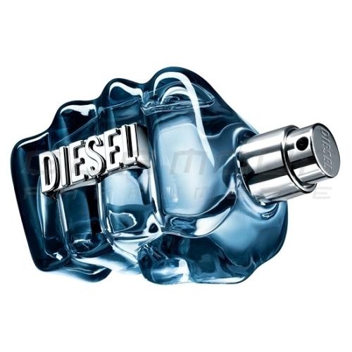 Diesel Туалетная вода Only The Brave тестер, 75 ml
