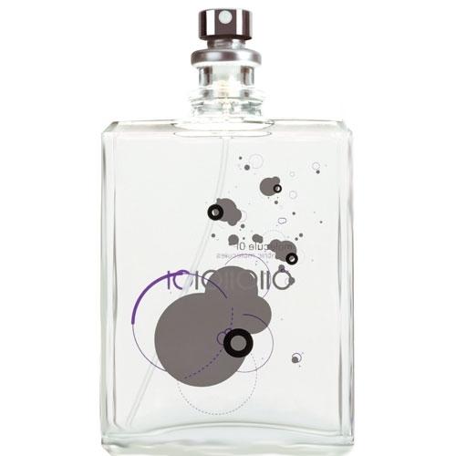Escentric Molecules Туалетная вода Molecule 01 Man тестер, 100 ml