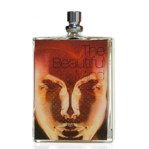 Escentric Molecules Туалетная вода The Beautiful Mind Man тестер, 100 ml