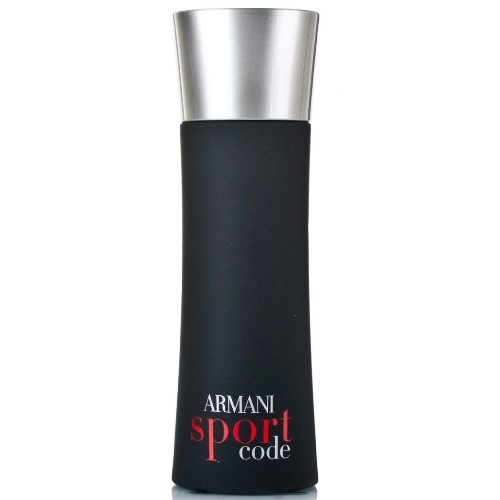 Giorgio Armani Туалетная вода Armani Code Sport тестер, 100 ml