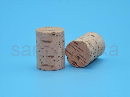 Пробка винная корковая  Д22 (10шт)