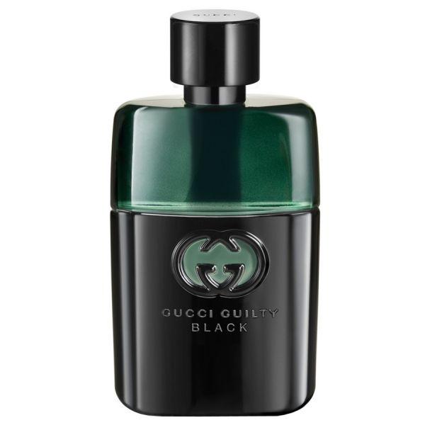 Gucci Туалетная вода Guilty Black Pour Homme тестер, 90 ml