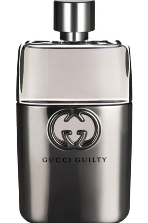 Gucci Туалетная вода Guilty Pour Homme тестер, 75 ml