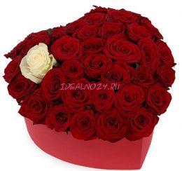 Букет из роз Изюминка