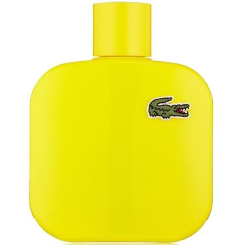 Lacoste Туалетная вода Eau De Lacoste L.12.12 Yellow Jaune тестер, 100 ml