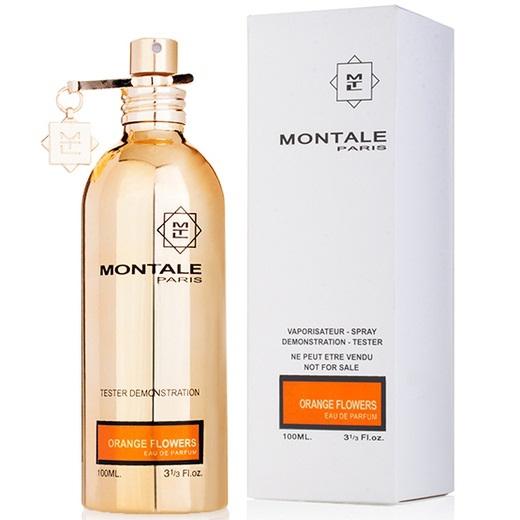 Montale Парфюмерная вода Orange Flowers Man тестер, 100 ml
