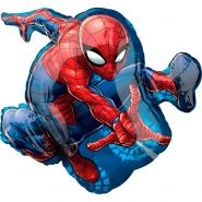 "Человек-паук, 17""/ 43* 73 см"