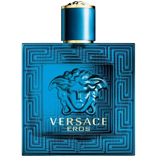 Versace Туалетная вода Eros тестер, 100 ml