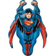 """Супермен, 23""""/ 58* 86 см"""