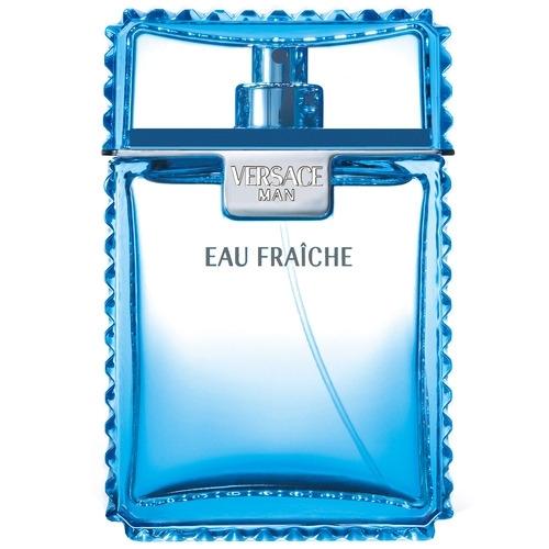 Versace Туалетная вода Versace Man Eau Fraiche тестер, 100 ml