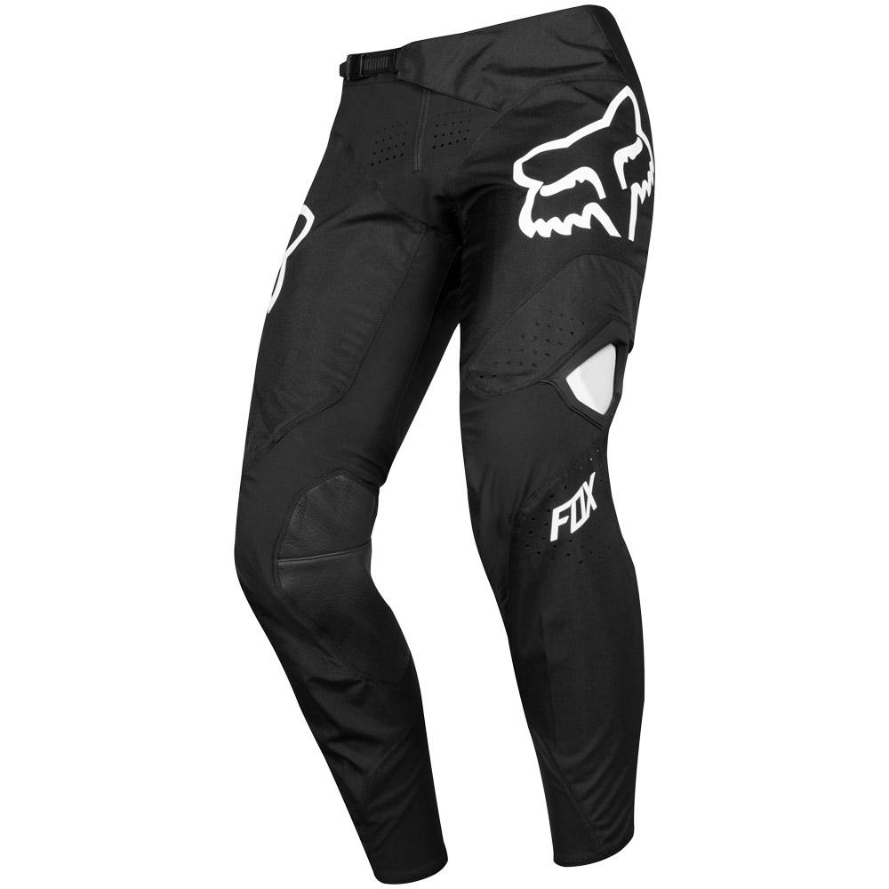 Fox 360 Kila Black штаны, черные