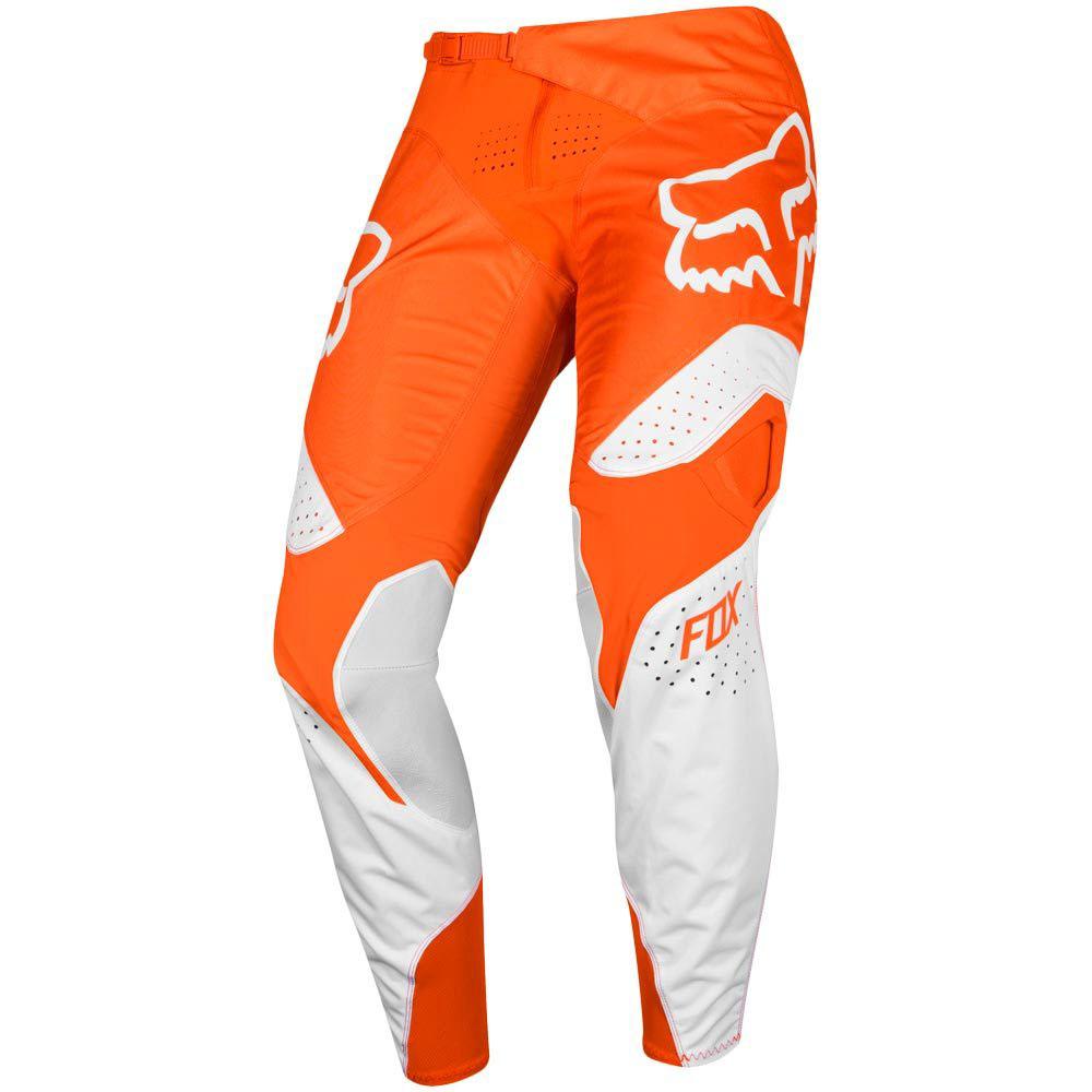 Fox - 2019 360 Kila Orange  штаны, оранжевые