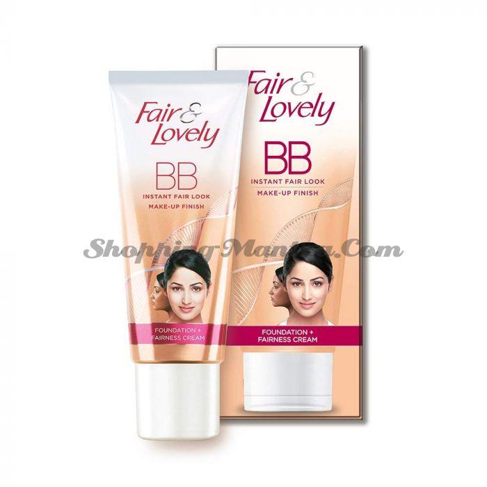 Тонирующий BB крем Fair&Lovely | Fair & Lovely BB Face Cream