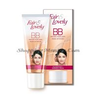 Тонирующий BB крем Fair&Lovely | Fair & Lovely BB Face Cream