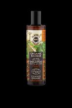 Organic baobab Шампунь для волос органический, 280 мл.