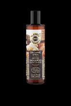 Organic shea Шампунь для волос органический, 280 мл.
