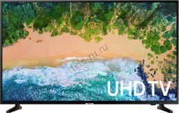 Телевизор Samsung UE55NU6025