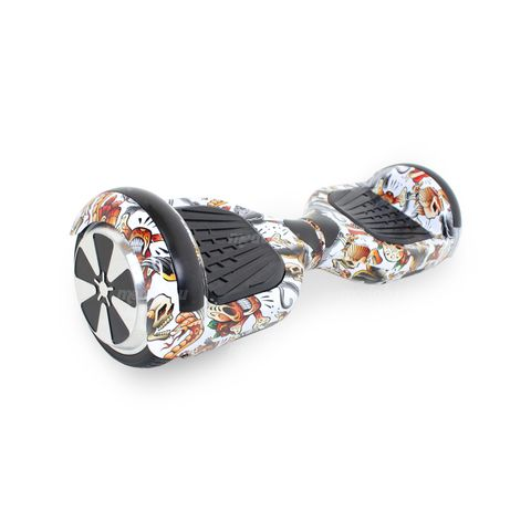 Гироскутер Hoverbot A-3 LED LIGHT