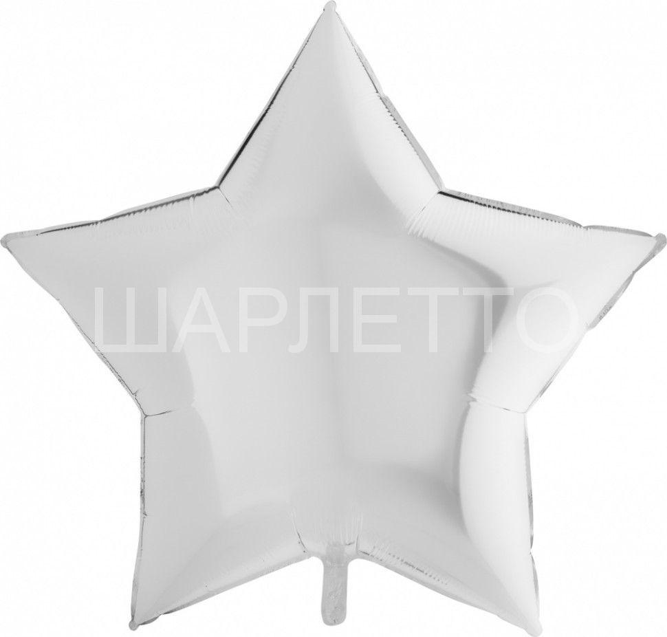 Большая Звезда БЕЛЫЙ
