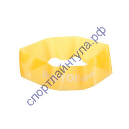Петля BF-RL35-46 cм желтая