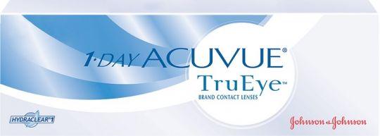 1 Day Acuvue TrueEye (30 шт)