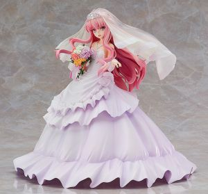 Фигурка The Familiar of Zero - Louise Finale Wedding Dress Ver.