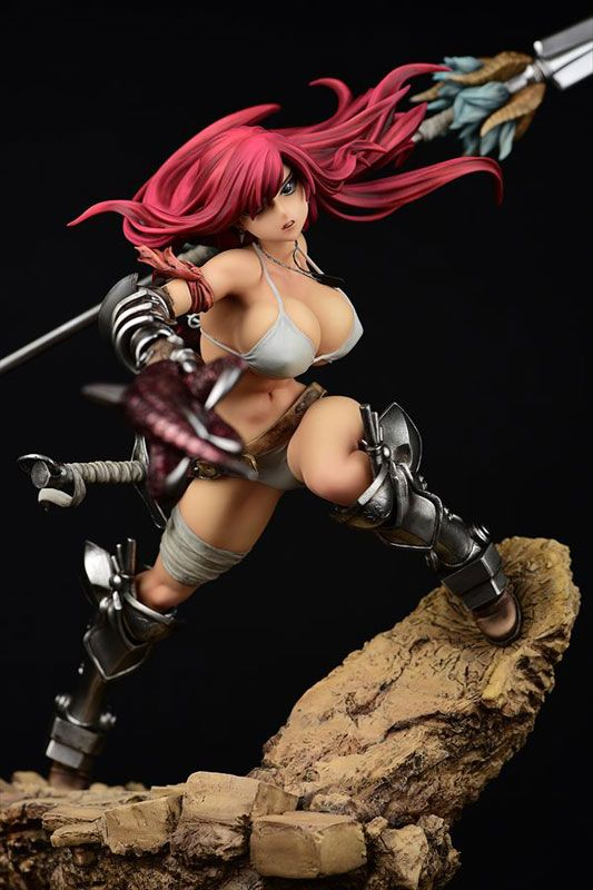 Фигурка FAIRY TAIL - Erza Scarlet the Knight Ver.