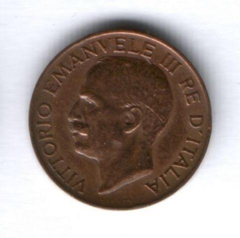 5 чентезимо 1919 года Италия, AUNC, редкий год