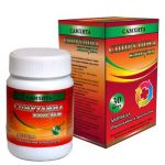 Спирулина в капсулах (Самхита)30 кап по 600 мг.