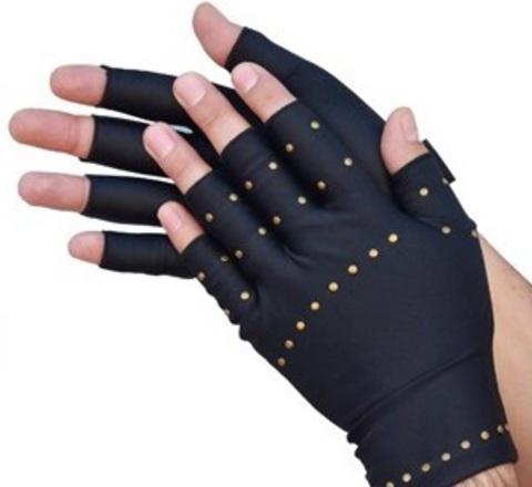 Противоартритные Лечебные Перчатки Из Меди Cooper Hands