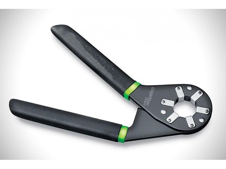 Универсальный Гаечный Ключ Bionic Wrench, 7-14 Мм