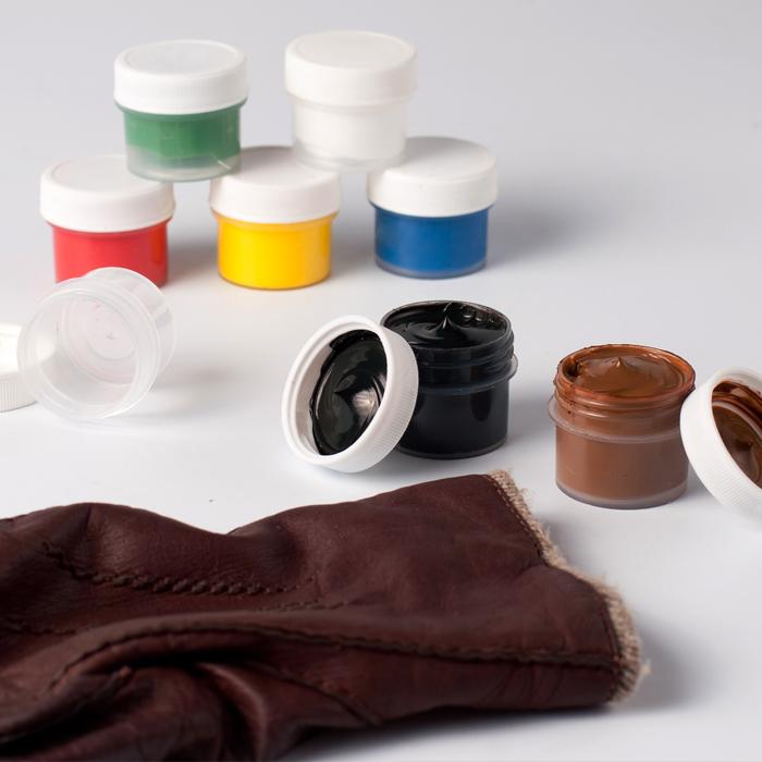 Жидкая Кожа Liquid Leather - Ремонт Кожи И Кожаных Изделий, 7 цветов