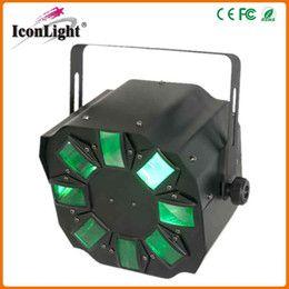 ICON-A039C Светодиодный световой прибор