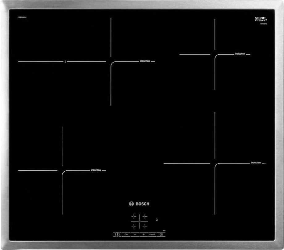Электрическая варочная панель Bosch NIF645CB1E