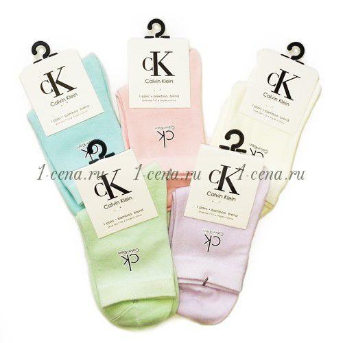 Носки женские СK в ассортименте
