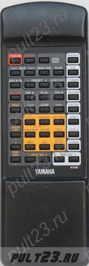 YAMAHA VS71400, AVX-590DSP, DSP-A590