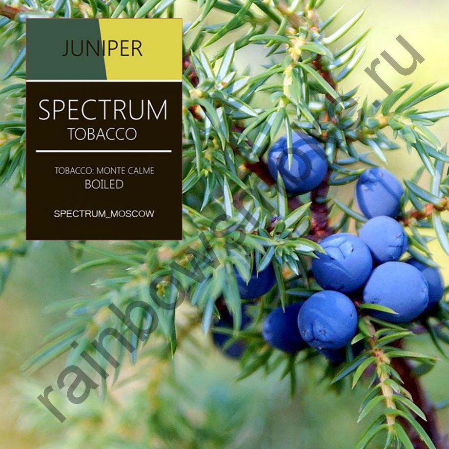 Spectrum 100 гр - Juniper (Можжевельник)