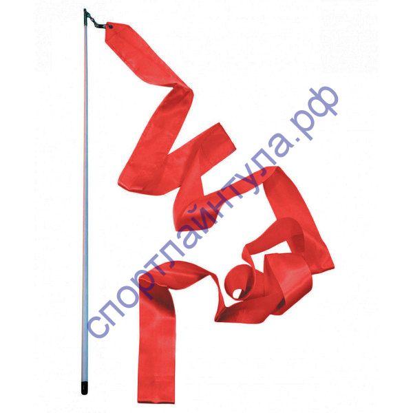 Лента для художественной гимнастики 4 м 11753