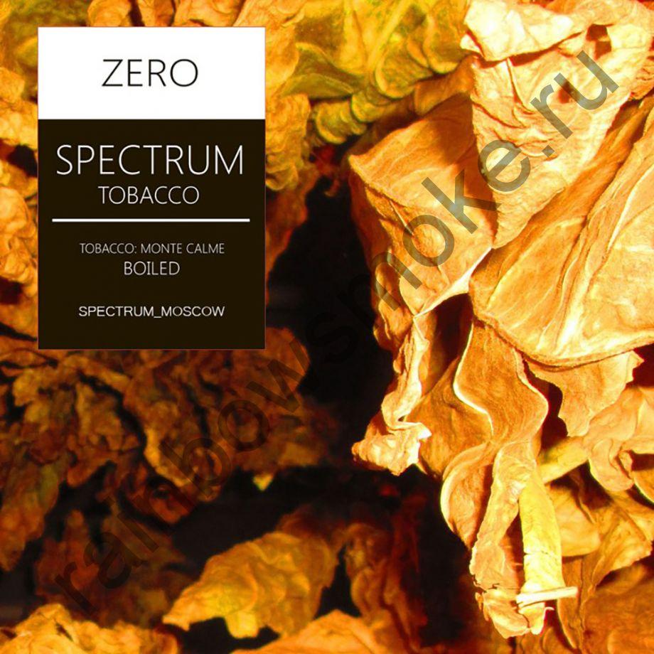 Spectrum 250 гр - Zero (Неароматизированный)