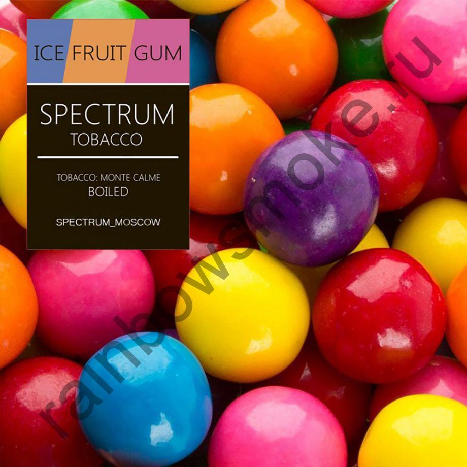 Spectrum 250 гр - Ice Fruit Gum (Ледяная Фруктовая Жвачка)